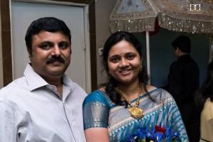 Rohini & Prasad 25th Anniversary 104