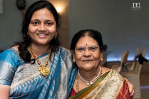 Rohini & Prasad 25th Anniversary 112