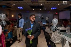 Rohini & Prasad 25th Anniversary 151