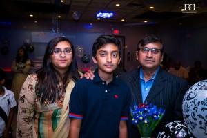 Rohini & Prasad 25th Anniversary 172