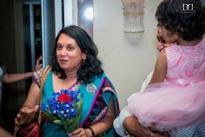 Rohini & Prasad 25th Anniversary 184