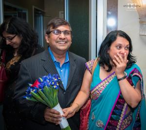 Rohini & Prasad 25th Anniversary 190