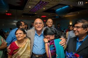 Rohini & Prasad 25th Anniversary 213