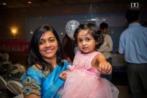 Rohini & Prasad 25th Anniversary 247