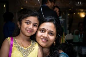 Rohini & Prasad 25th Anniversary 265