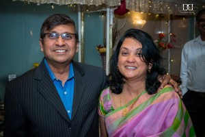 Rohini & Prasad 25th Anniversary 301