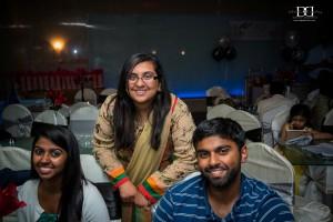 Rohini & Prasad 25th Anniversary 356