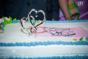 Rohini & Prasad 25th Anniversary 530