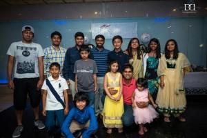 Rohini & Prasad 25th Anniversary 803